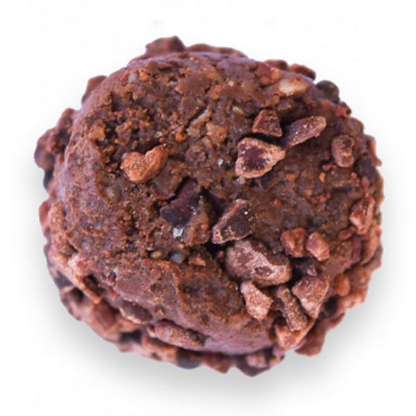 Mint Choc Chip Keto Balls Gluten Free, Vegan image 2
