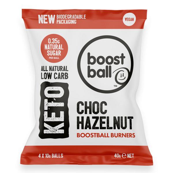 Choc Hazelnut Keto Balls Gluten Free, Vegan