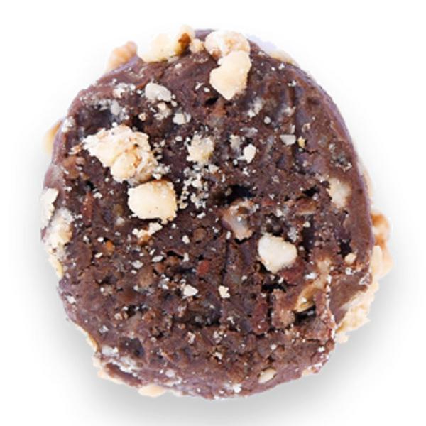 Choc Hazelnut Keto Balls Gluten Free, Vegan image 2