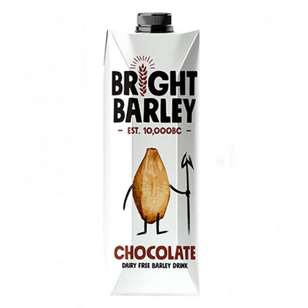 Chocolate Barley Drink Vegan