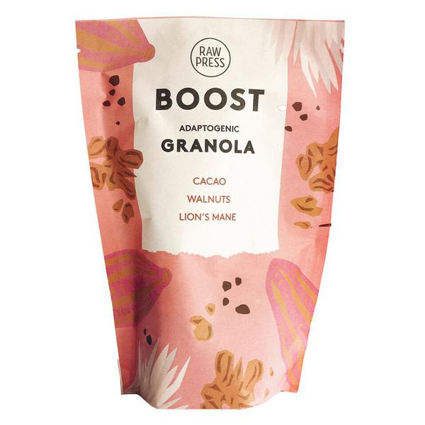 Boost Adaptogenic Granola Granola Gluten Free, Vegan