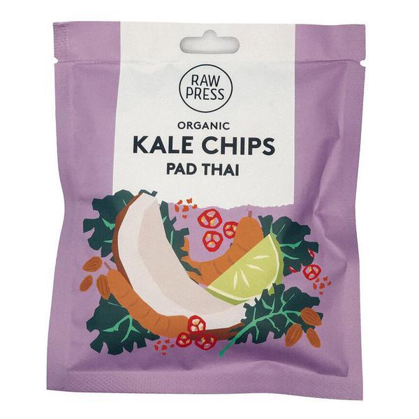 Pad Thai Kale Chips Gluten Free, Vegan, ORGANIC