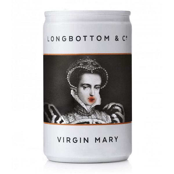 Virgin Mary Drink Gluten Free, Vegan