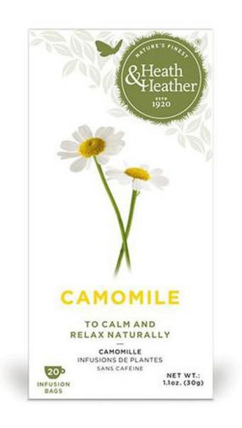 Chamomile T-Bags