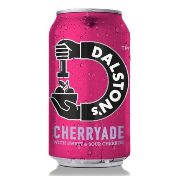 Cherryade Drink