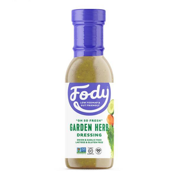 Dressing Salad Garden Herb Gluten Free, Vegan