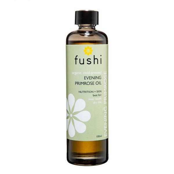 Evening Primrose Oil Vegan, ORGANIC