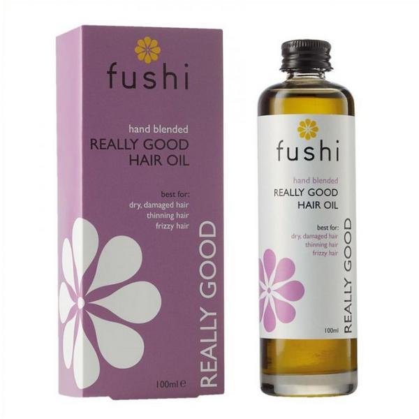 Really Good Hair Oil Vegan, ORGANIC