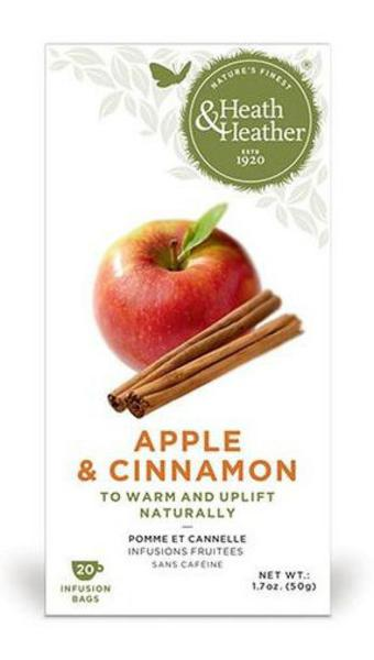 Apple & Cinnamon T-Bags