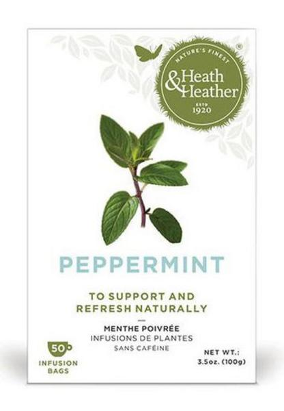Peppermint T-Bags