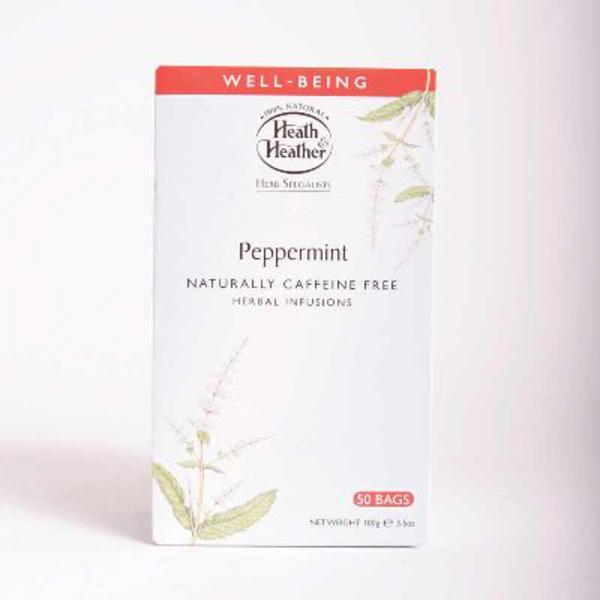 Peppermint Tea  image 2