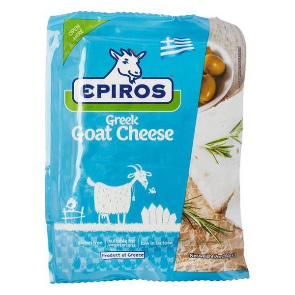 Greek Goat Cheese