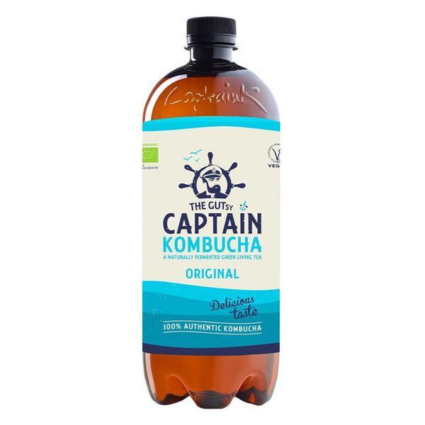Original Kombucha Vegan, ORGANIC