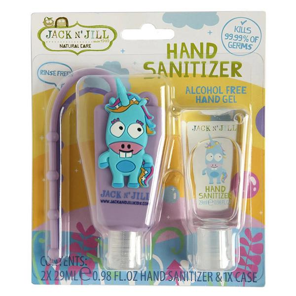 Hand Sanitiser Unicorn