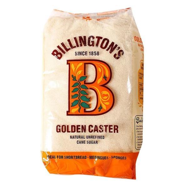 Golden Caster Sugar Vegan