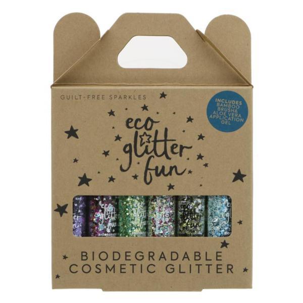 Glitter Blend Kit Vegan