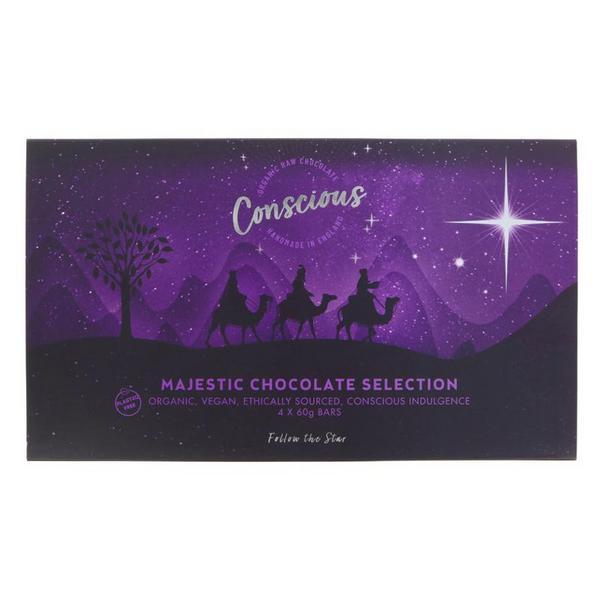 Chocolate Box Selection Vegan, ORGANIC