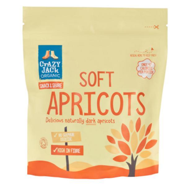 Soft Apricot Vegan, ORGANIC