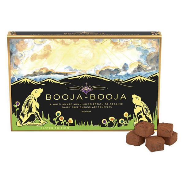 Chocolate Easter Selection Vegan, ORGANIC
