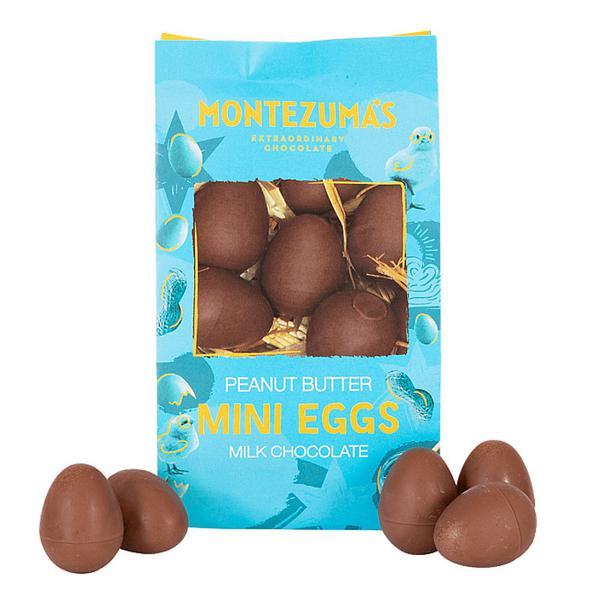 Milk Chocolate Mini Easter Egg