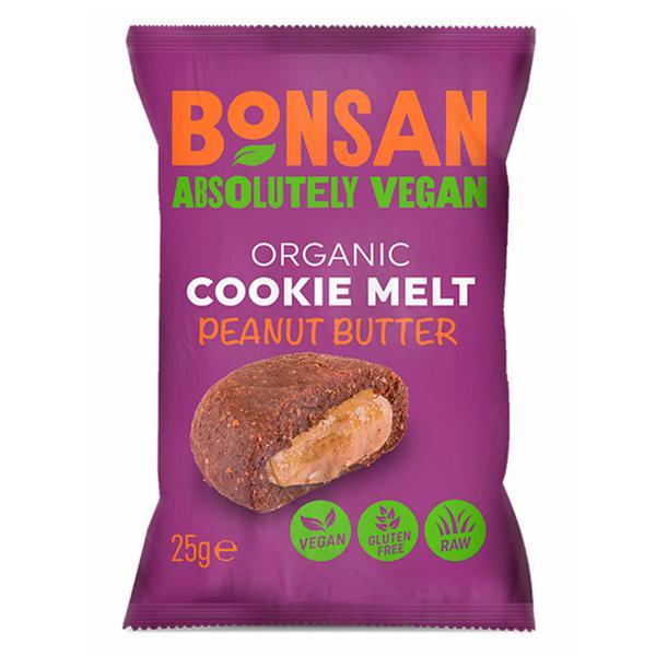 Peanut Butter Cookie Melt Gluten Free, Vegan, ORGANIC