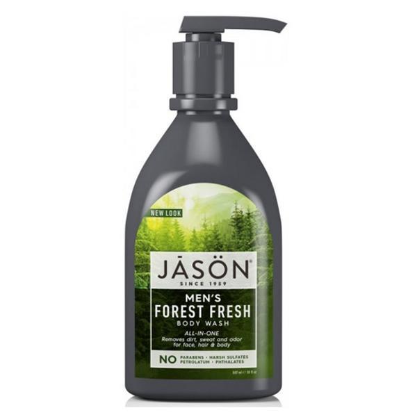 All In One Forest Fresh Body Wash Vegan