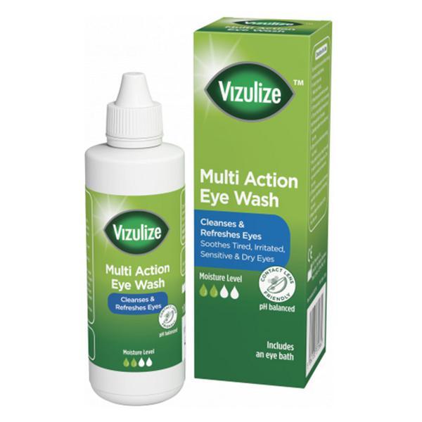 Eye Wash Eye Care