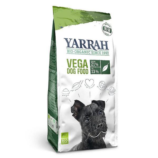 Dog Food Vegan, ORGANIC