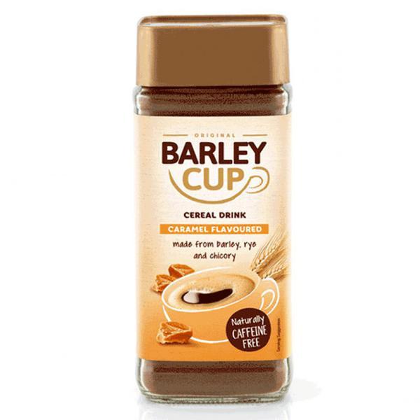 Caramel Cereal Drink