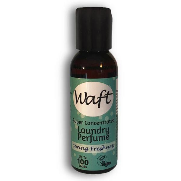 Concentrated Laundry Perfume Spring Freshness Vegan, ORGANIC