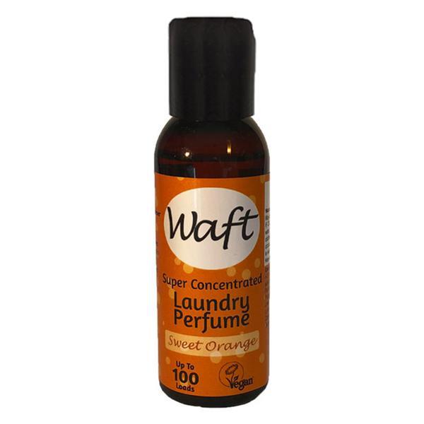 Concentrated Laundry Perfume Sweet Orange Vegan, ORGANIC