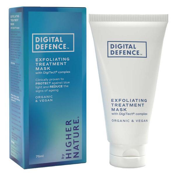 Digital Defence Exfoliating Treatment Mask Vegan, ORGANIC