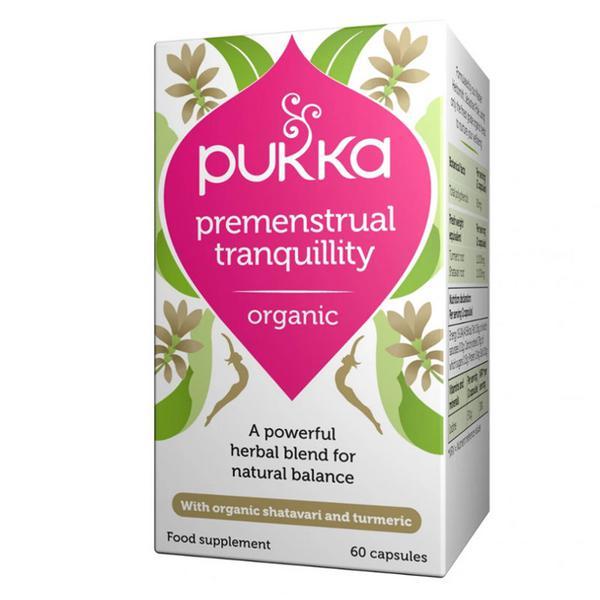 Premenstrual Serenity Herbal Remedy
