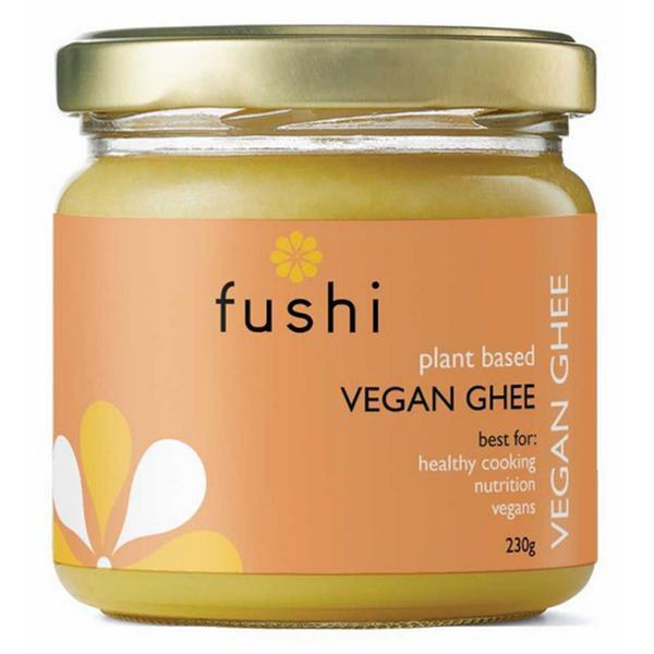 Plant Based Vegan Ghee Vegan