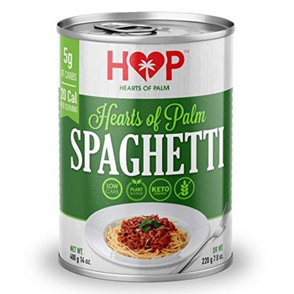 Spaghetti Gluten Free, Vegan