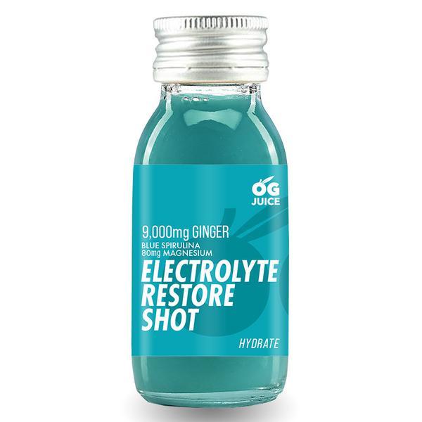 Restore Electrolyte Shot