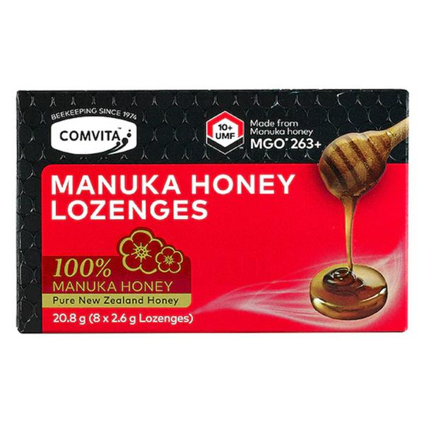Pure Manuka Honey Lozenges