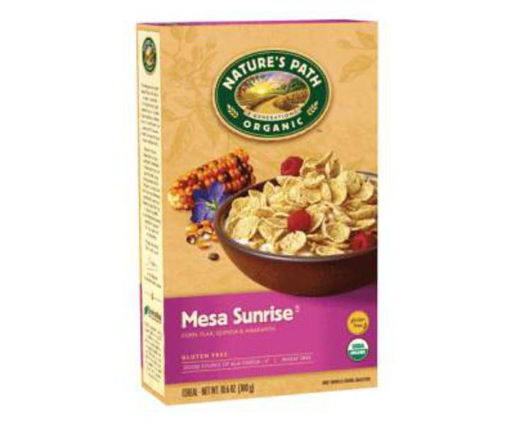 Mesa Sunrise Cereal Gluten Free, ORGANIC