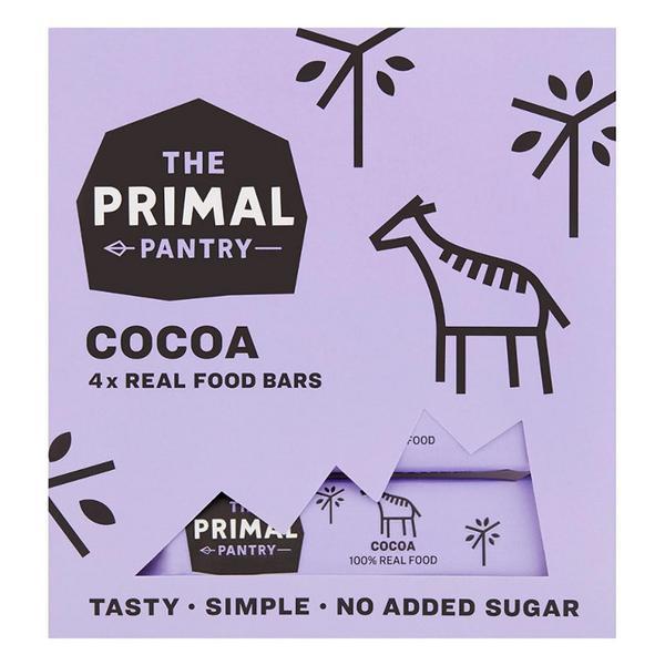 Cocoa Snackbar Gluten Free, Vegan