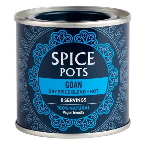 Goan Spice Blend Vegan