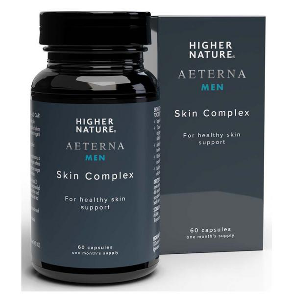 Aeterna Men Skin Complex
