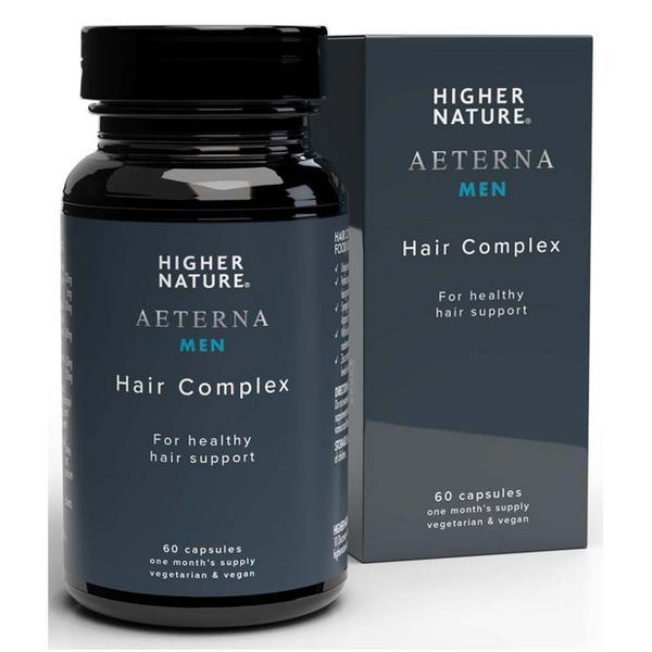 Aeterna Men Hair Complex Vegan