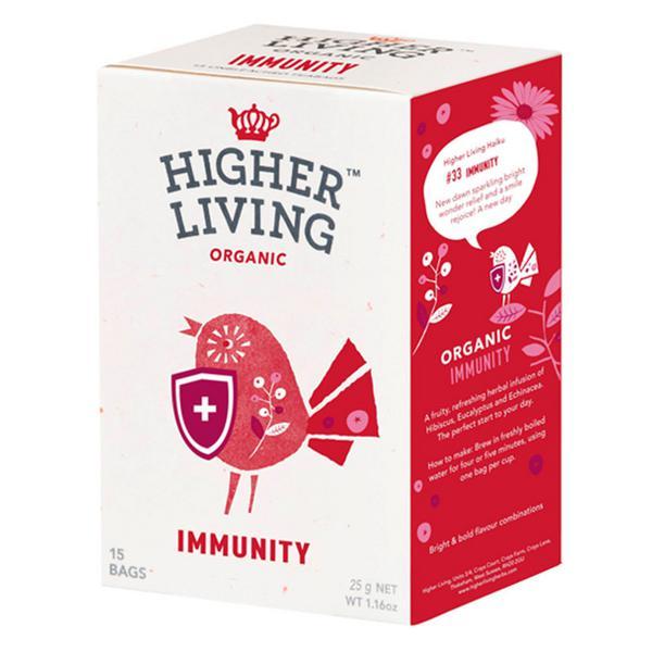 Tea Immunity ORGANIC