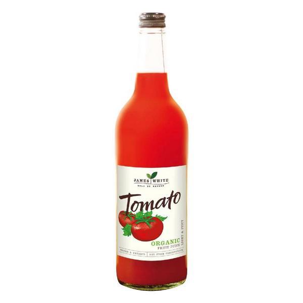 Organic Tomato Juice Vegan, ORGANIC
