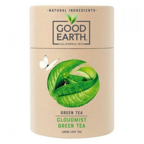 Cloudmist Green Tea Loose Leaf Vegan