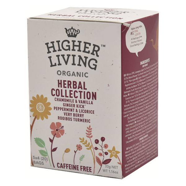Herbal Collection ORGANIC