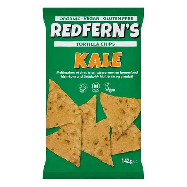 Tortilla Chips Superfood Gluten Free, Vegan, ORGANIC