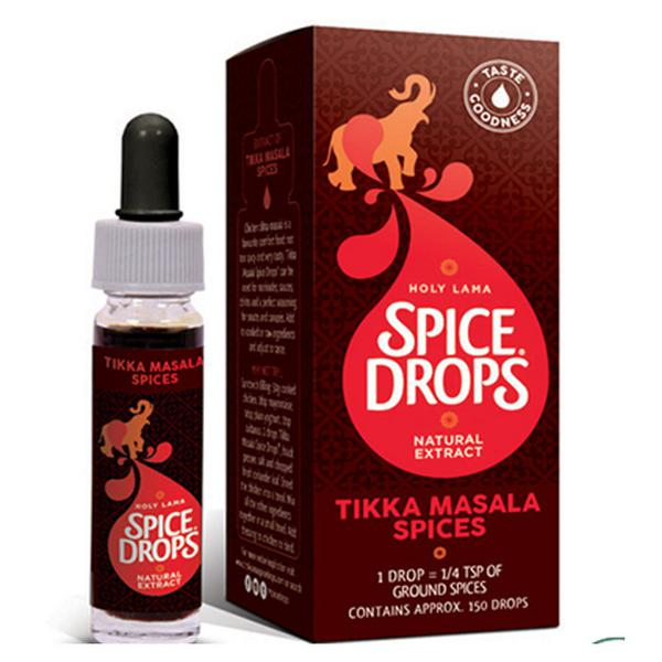 Extract Mulling Spices Spice Drops Gluten Free, GMO free, sugar free, Vegan