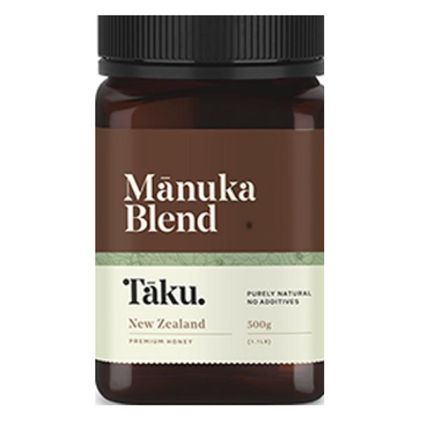 Honey Manuka Blend MGO 50