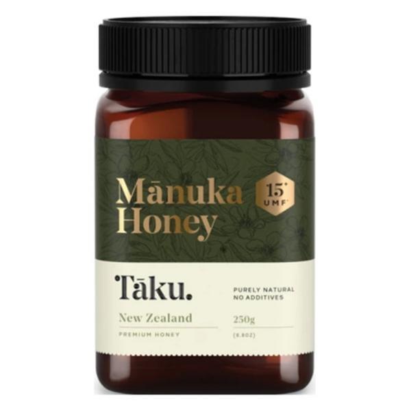 Manuka Honey UMF 5+